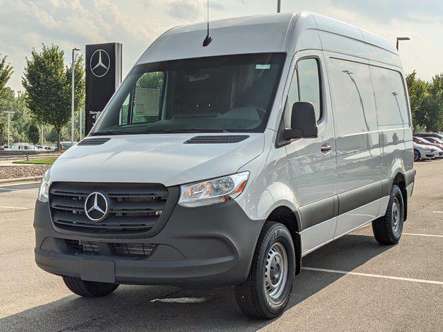 2020 Sprinter 2500 Standard Roof 4x2,  Empty Cargo Van #L19510 - photo 8
