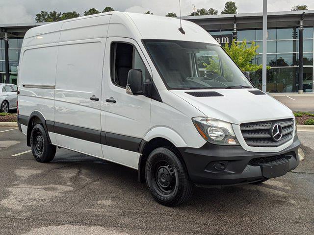 2017 Mercedes-Benz Sprinter 2500 Standard Roof 4x2, Empty Cargo Van #L19515A - photo 3