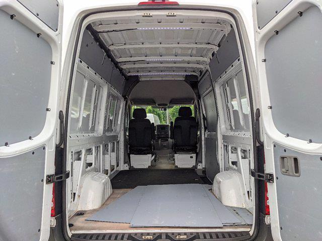 2017 Mercedes-Benz Sprinter 2500 Standard Roof 4x2, Empty Cargo Van #L19515A - photo 2