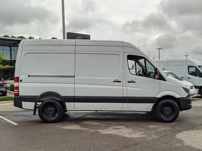 2017 Mercedes-Benz Sprinter 2500 Standard Roof 4x2, Empty Cargo Van #L19515A - photo 4