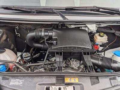 2017 Mercedes-Benz Sprinter 2500 Standard Roof 4x2, Empty Cargo Van #L19515A - photo 44