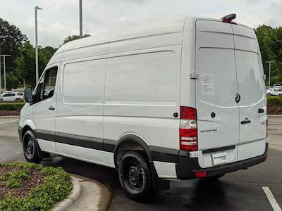 2017 Mercedes-Benz Sprinter 2500 Standard Roof 4x2, Empty Cargo Van #L19515A - photo 7