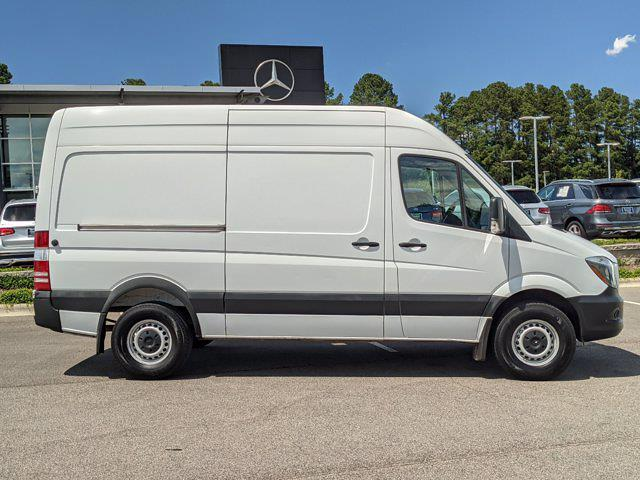 2017 Mercedes-Benz Sprinter 2500 Standard Roof 4x2, Empty Cargo Van #L19516A - photo 4