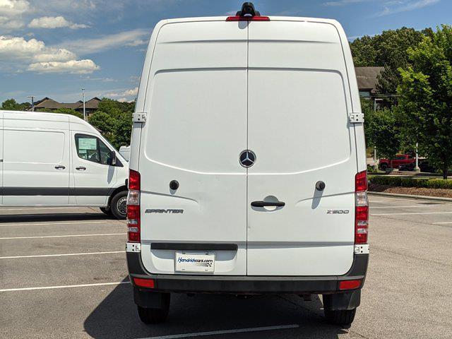 2017 Mercedes-Benz Sprinter 2500 Standard Roof 4x2, Empty Cargo Van #L19516A - photo 6