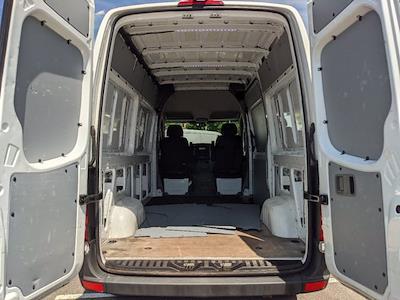 2017 Mercedes-Benz Sprinter 2500 Standard Roof 4x2, Empty Cargo Van #L19516A - photo 2