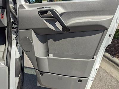 2017 Mercedes-Benz Sprinter 2500 Standard Roof 4x2, Empty Cargo Van #L19516A - photo 36