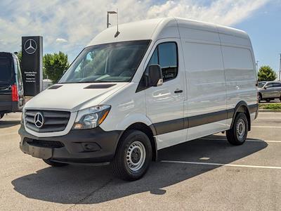 2017 Mercedes-Benz Sprinter 2500 Standard Roof 4x2, Empty Cargo Van #L19516A - photo 9