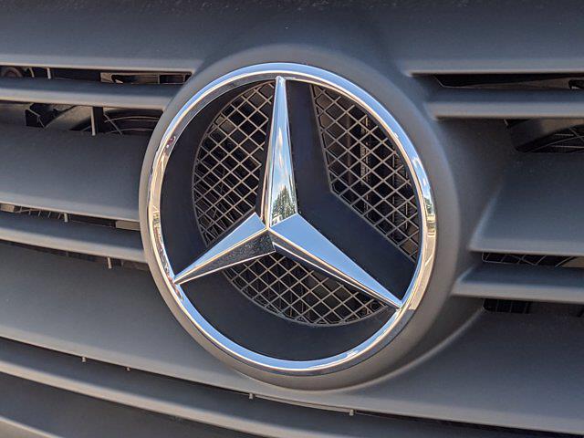2021 Mercedes-Benz Sprinter 2500 4x2, Empty Cargo Van #M19680 - photo 11