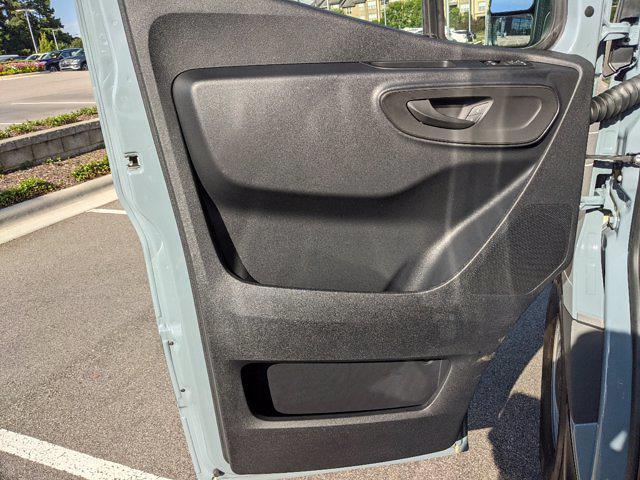2021 Mercedes-Benz Sprinter 2500 4x2, Empty Cargo Van #M19680 - photo 14