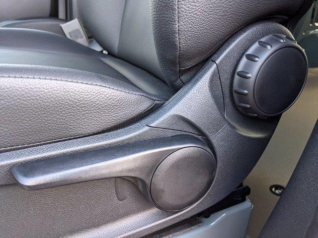 2021 Mercedes-Benz Sprinter 2500 4x2, Empty Cargo Van #M19680 - photo 18