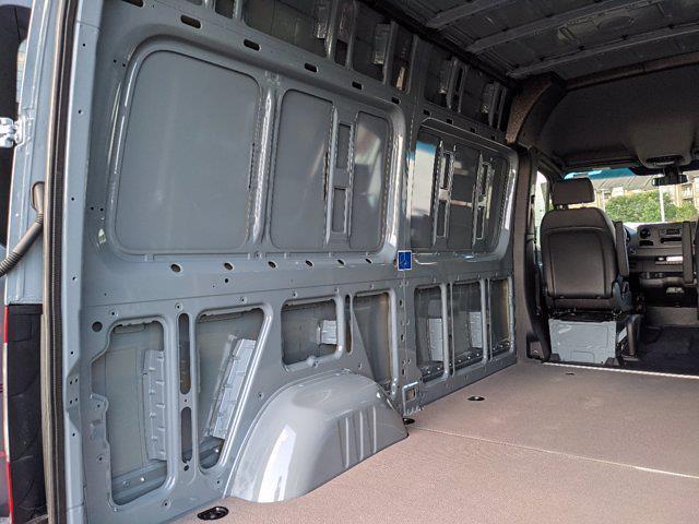 2021 Mercedes-Benz Sprinter 2500 4x2, Empty Cargo Van #M19680 - photo 28