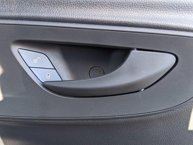 2021 Mercedes-Benz Sprinter 2500 4x2, Empty Cargo Van #M19680 - photo 36