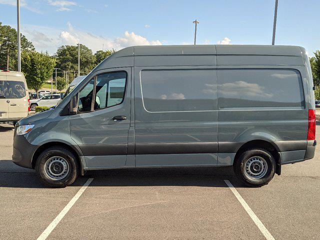 2021 Mercedes-Benz Sprinter 2500 4x2, Empty Cargo Van #M19680 - photo 8
