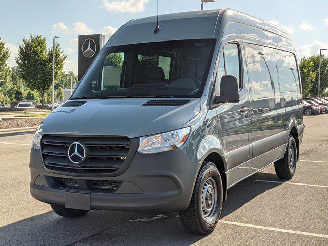 2021 Mercedes-Benz Sprinter 2500 4x2, Empty Cargo Van #M19680 - photo 9