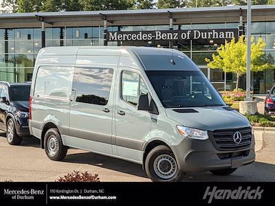 2021 Mercedes-Benz Sprinter 2500 4x2, Empty Cargo Van #M19680 - photo 1