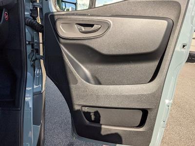 2021 Mercedes-Benz Sprinter 2500 4x2, Empty Cargo Van #M19680 - photo 35