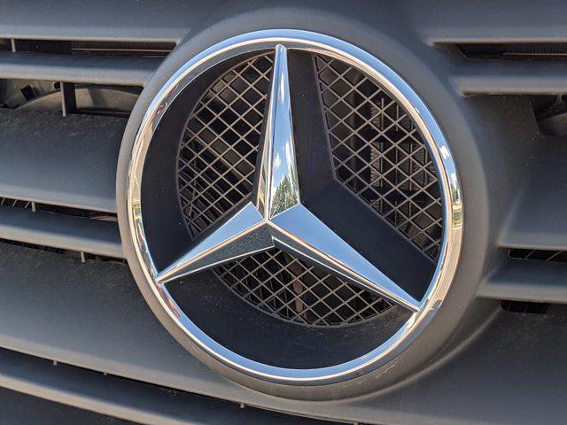 2021 Mercedes-Benz Sprinter 2500 4x2, Empty Cargo Van #M19681 - photo 11