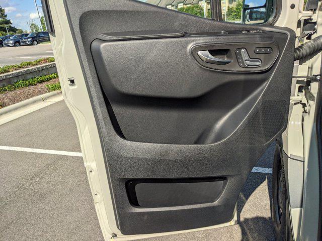 2021 Mercedes-Benz Sprinter 2500 4x2, Empty Cargo Van #M19681 - photo 14