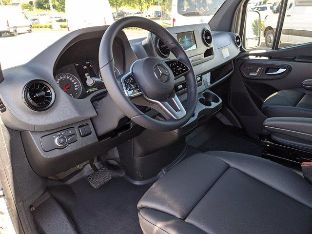 2021 Mercedes-Benz Sprinter 2500 4x2, Empty Cargo Van #M19681 - photo 19
