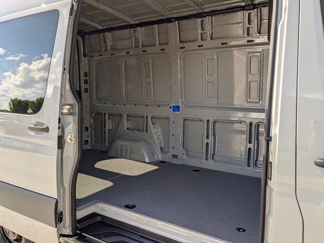 2021 Mercedes-Benz Sprinter 2500 4x2, Empty Cargo Van #M19681 - photo 32