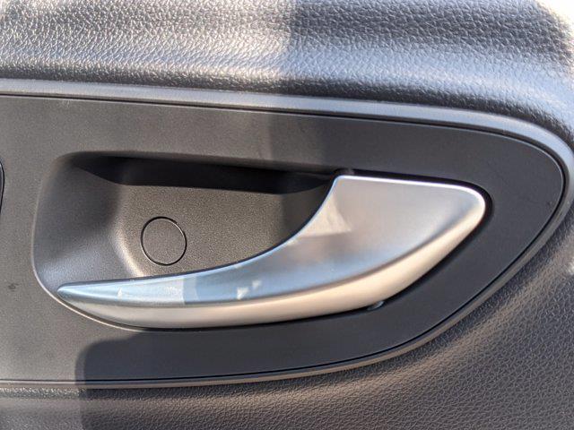 2021 Mercedes-Benz Sprinter 2500 4x2, Empty Cargo Van #M19681 - photo 34