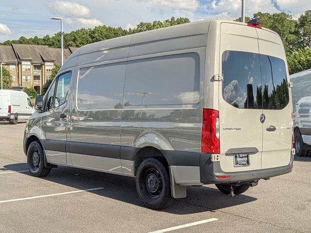 2021 Mercedes-Benz Sprinter 2500 4x2, Empty Cargo Van #M19681 - photo 7