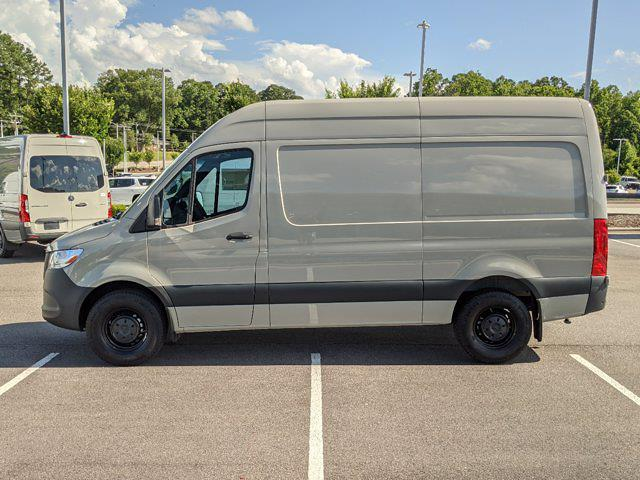 2021 Mercedes-Benz Sprinter 2500 4x2, Empty Cargo Van #M19681 - photo 8
