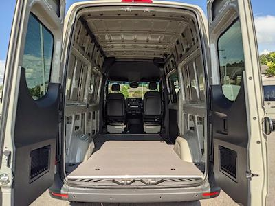 2021 Mercedes-Benz Sprinter 2500 4x2, Empty Cargo Van #M19681 - photo 2
