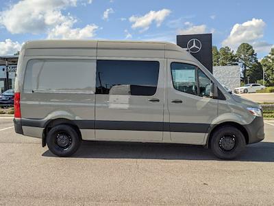2021 Mercedes-Benz Sprinter 2500 4x2, Empty Cargo Van #M19681 - photo 4