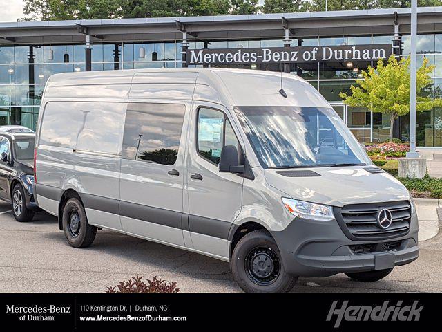 2021 Mercedes-Benz Sprinter 2500 4x2, Empty Cargo Van #M19707 - photo 1