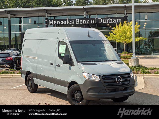 2021 Mercedes-Benz Sprinter 2500 4x2, Empty Cargo Van #M19729 - photo 1