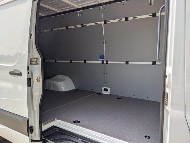 2021 Sprinter 3500XD 4x2,  Empty Cargo Van #M19734 - photo 32