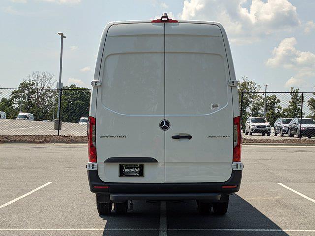 2021 Sprinter 3500XD 4x2,  Empty Cargo Van #M19734 - photo 6