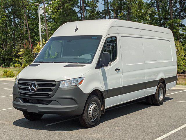 2021 Sprinter 3500XD 4x2,  Empty Cargo Van #M19734 - photo 9