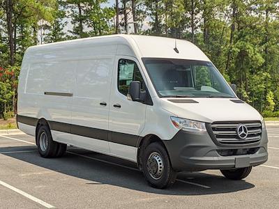 2021 Sprinter 3500XD 4x2,  Empty Cargo Van #M19734 - photo 3