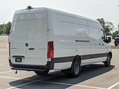 2021 Sprinter 3500XD 4x2,  Empty Cargo Van #M19734 - photo 5