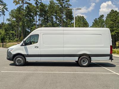2021 Sprinter 3500XD 4x2,  Empty Cargo Van #M19734 - photo 8