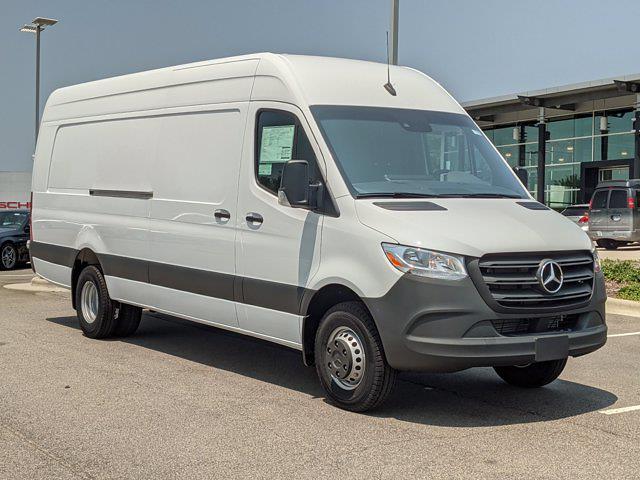 2021 Mercedes-Benz Sprinter 3500XD 4x2, Empty Cargo Van #M19746 - photo 1
