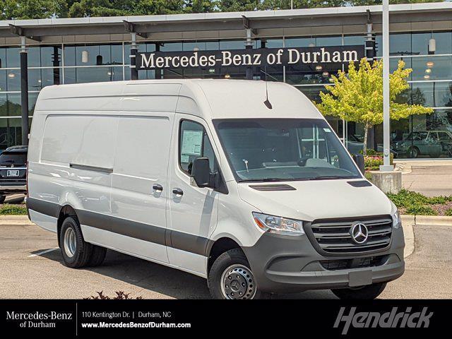2021 Mercedes-Benz Sprinter 3500XD 4x2, Empty Cargo Van #M19747 - photo 1