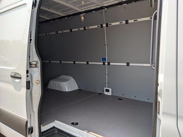 2021 Sprinter 3500XD 4x2,  Empty Cargo Van #M19747 - photo 31