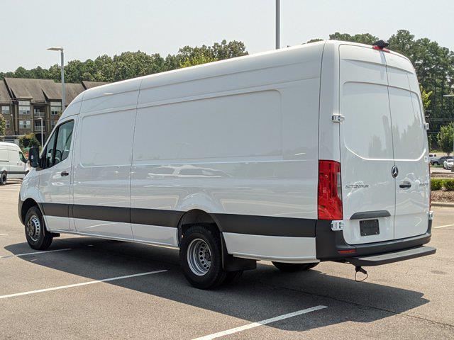 2021 Sprinter 3500XD 4x2,  Empty Cargo Van #M19747 - photo 7