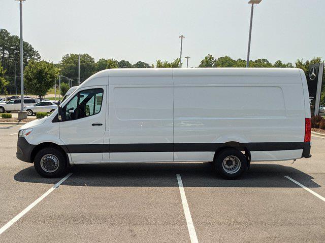 2021 Sprinter 3500XD 4x2,  Empty Cargo Van #M19747 - photo 8