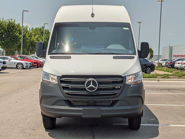 2021 Sprinter 3500XD 4x2,  Empty Cargo Van #M19747 - photo 10