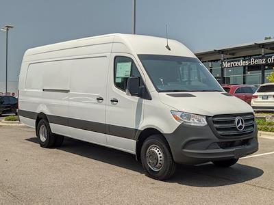 2021 Sprinter 3500XD 4x2,  Empty Cargo Van #M19747 - photo 3