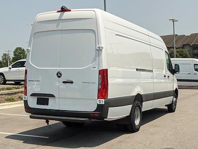 2021 Sprinter 3500XD 4x2,  Empty Cargo Van #M19747 - photo 5