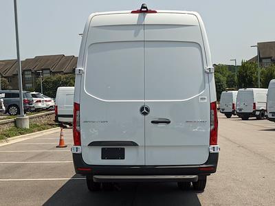 2021 Sprinter 3500XD 4x2,  Empty Cargo Van #M19747 - photo 6