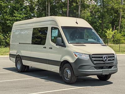 2021 Sprinter 3500 4x2,  Crew Van #M19756 - photo 3