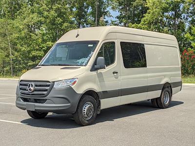 2021 Sprinter 3500 4x2,  Crew Van #M19756 - photo 5