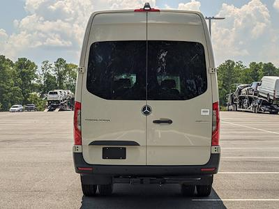 2021 Sprinter 3500 4x2,  Crew Van #M19756 - photo 8