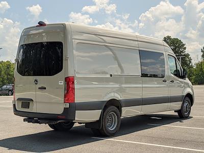 2021 Sprinter 3500 4x2,  Crew Van #M19756 - photo 9